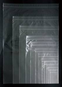 ミニグリップ 0.06×50×70 10,000枚