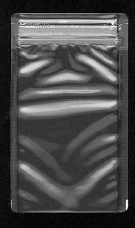 ラミジップ透明チャック袋 0.075×140×200 1,700枚