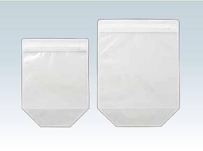 米2Kg用ラミジップチャック袋 0.078×220×255+50