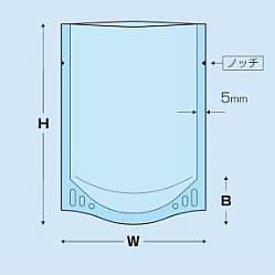 NYスタンド150ml 0.085×100×160+29 4,000枚